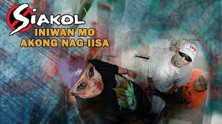 Iniwan Mo Akong Nag