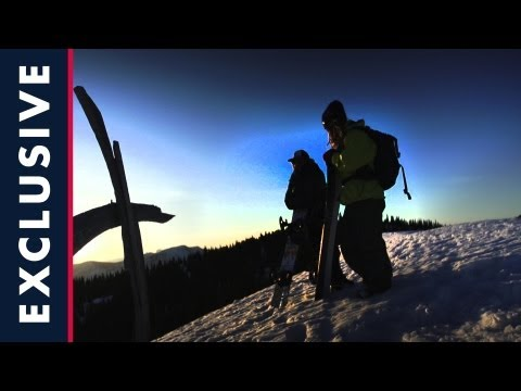 Brothers on the Run: Craig Kelly, Cliff Jumping, and Adventures  S1E6