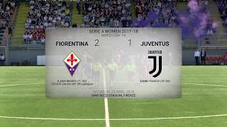 All the action from fiorentina-juventus women.follow juventus women season on pass! ➡️ http://juve.it/r25e30ioxebfounded in 1897, footb...
