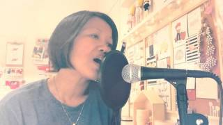 Out Here On My Own (Cover) - Irene Cara version - MarianeofCYSN