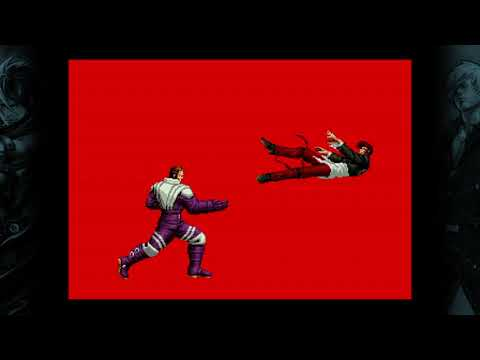 THE KING OF FIGHTERS 2002 UNLIMITED MATCH 20210321214516 |