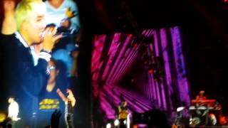 BANG BANG BANG (ENCORE) - BIGBANG - MADE TOUR MEXICO - MADE ZONE - 20151007