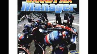 Grand Prix Manager :Theme 3