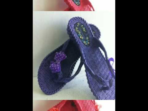Guam Women Slippers