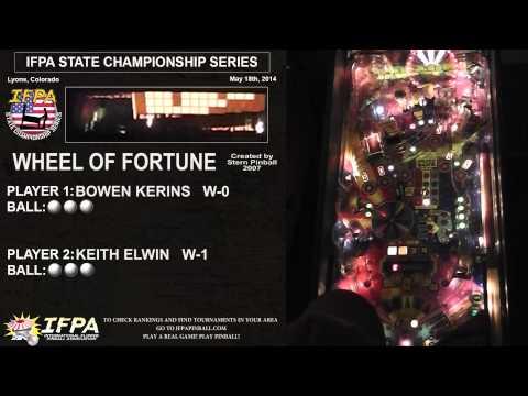 2013-14 IFPA US National Pinball Championship