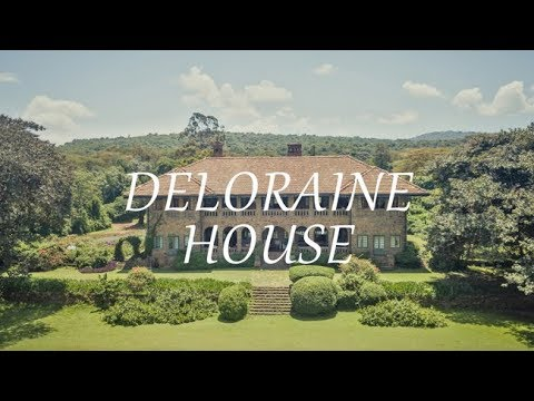 Deloraine House - Offbeat Adventures - Nakuru, Kenya