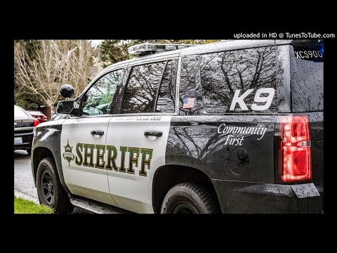 (Scanner Audio) Snohomish County Sheriff's Office Stolen Vehicle, Attempt to Elude, 3 Arrested