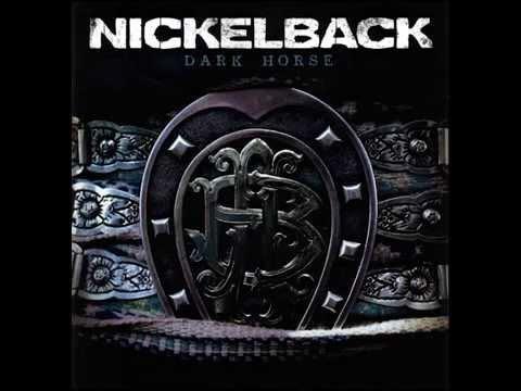 Nickelback - Dark Horse (full album)