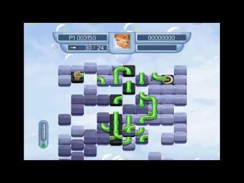 Emulação - Pipe Mania jogável no Play! (PS2)