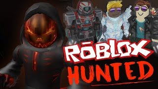 Twin Toys Plays Roblox: The Hunted Twin Toys Plays Roblox: The Hunted Twin Toys Plays Roblox: The Hunted Twin Toys