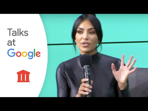 "Kim Kardashian West & Alice Johnson: ""The Urgent Need for Criminal Justice Reform"" | Talks at Google Mp3"
