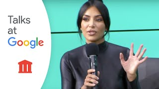 "Kim Kardashian West & Alice Johnson: ""The Urgent Need for Criminal Justice Reform"" 