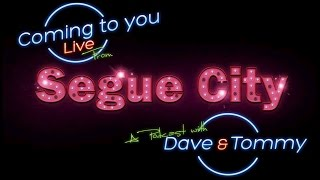 Segue City Podcast #7 - Fallout 4, Star Wars and Marvel