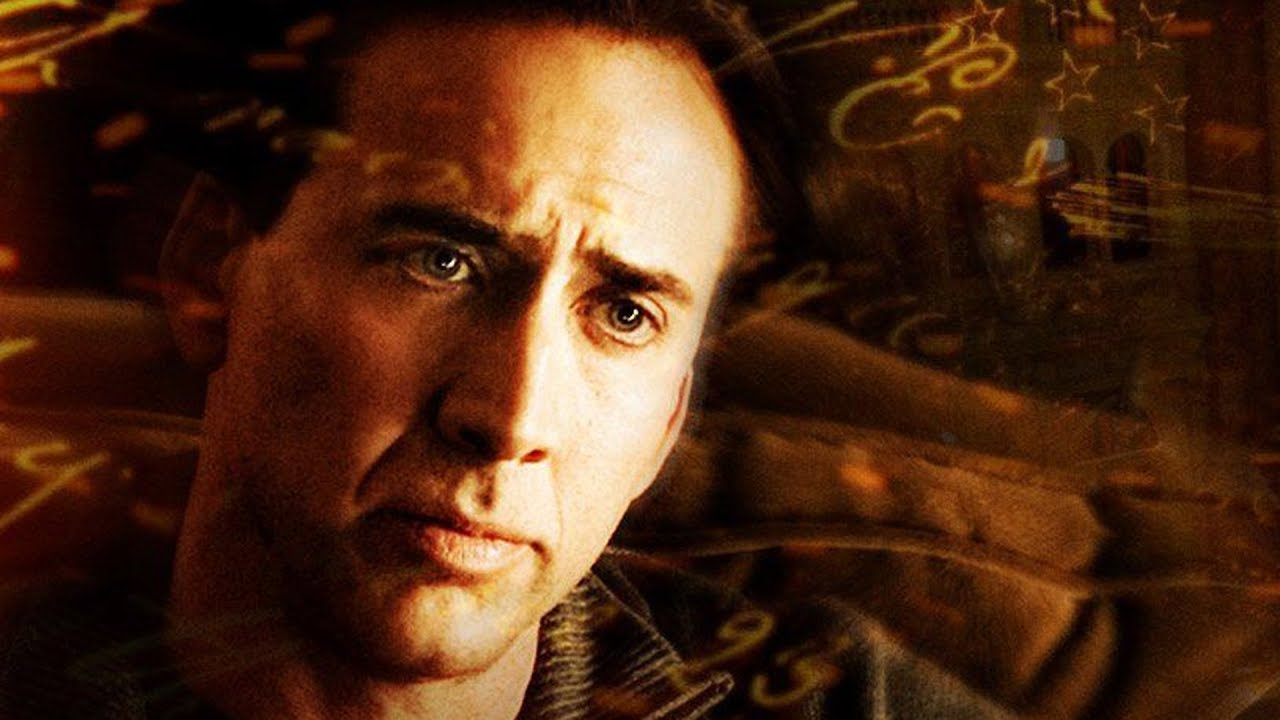 'National Treasure 3' is really happening over at Disney
