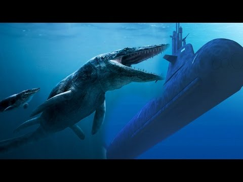 JURASSIC WORLD 2: UNDERWATER SUBMARINE SCENE DETAILS - MOSASAUR RETURNS? GIANT SQUID? MEGALODON?