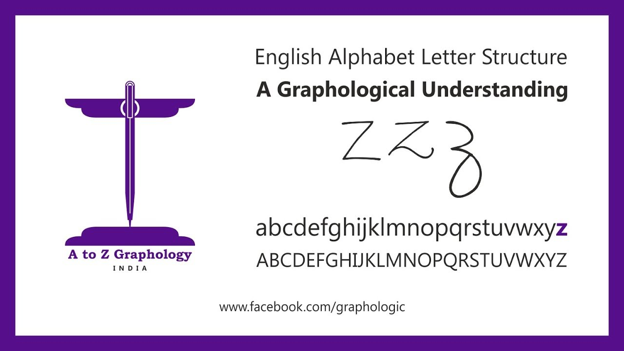 Z  Practical Understanding Of Harmony Letter Clues Gr Meaning