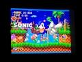 Sonic the Hedgehog (1991) Playthrough Timelapse
