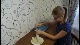 Видеорецепт домашняя варёная колбаса
