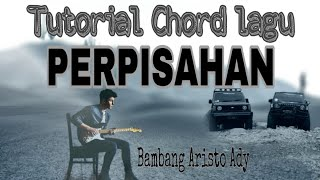 Chord Lagu Perpisahan
