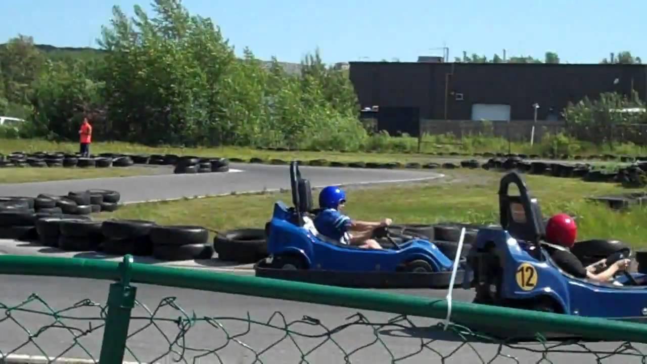 Sudbury go karts hours