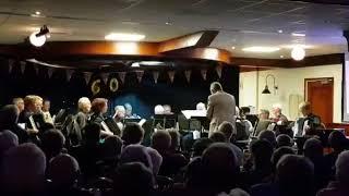 Veel belangstelling voor Jubileum 60 Jaar Con Brio in Nieuwleusen