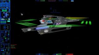 Starfleet Command II: Federation vs Klingons