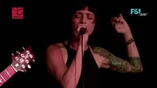 Radiofabrik 20 Jahre | Lilly B Killed | FS1
