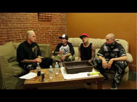 YadaMedia.Net Exclusive: KottonMouth Kings - Interview & Performance