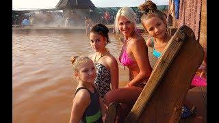 ТЕРМАЛЬНЫЕ ИСТОЧНИКИ под ХЕРСОНОМ / Ukrainian Thermal Springs