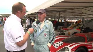 Porsche At The 2009 Goodwood Festival Of Speed Videos