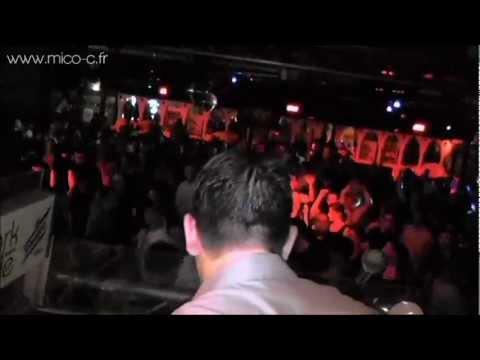 MICO C @ L'EXCALIBUR - PARTY FUN CLUB - 12 mai 2012