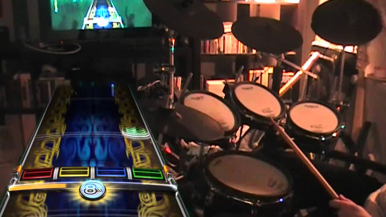 TEST - Pretty Noose Pro FC + Roland drum sounddddddd