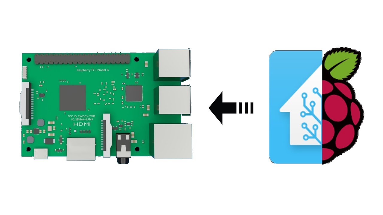How to Install HassBian (Home Assistant) on a Raspberry Pi
