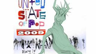 Dj EarWorm United State of PoP 2010 NEUUUUU..!+Download Link..!