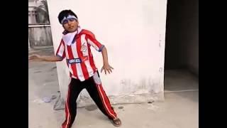 Fatafati Football  Arijit Singh    Atletico de Kolkata 03 01 2016 10 51