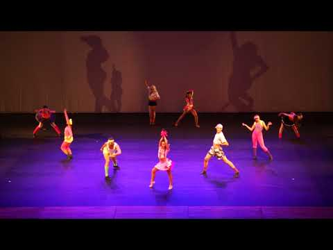 Fame - Conjunto jazz - Musical theatre by Fran Ribeiro
