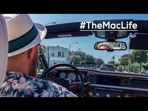 Notize - Hurry Down (The Mac Life)