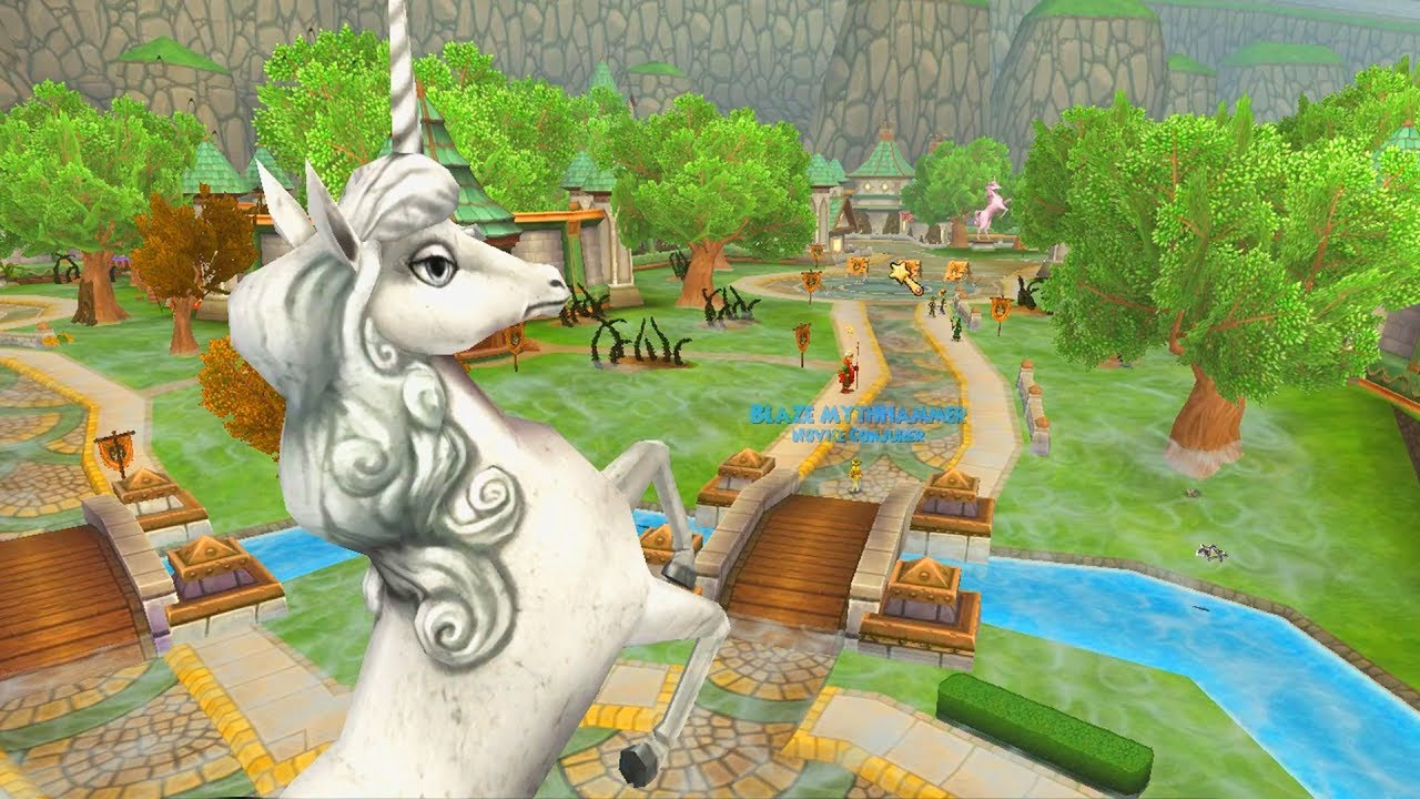 Wizard101: THEY CHANGED THE BEGINNING OF THE GAME