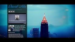 David Ahn - Digital Marketing Portfolio