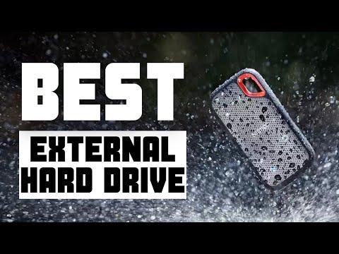 Best External Hard Drive | Best External SSD | portable SSD | Tech Reviews