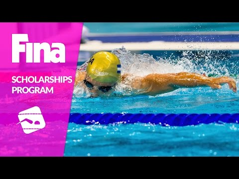 FINA Scholarships Programme