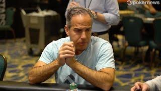 Cliff Josephy on PokerStars Championship Bahamas Final Table