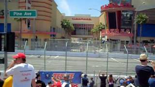 4/19/2009 TOYOTA GRAND PRIX OF LONG BEACH 35 ANNUAL *****