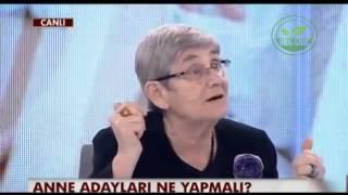 Hamilelikte Şeker Yüklemesi : Prof. Dr. Canan Karatay