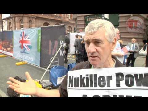 ELN - Nuclear Power still splitting opinion