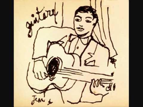 Django Reinhardt - Rosetta - Rome, 01or02. 1949