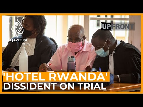 Rwanda paid for flight that led to Paul Rusesabagina arrest | UpFront