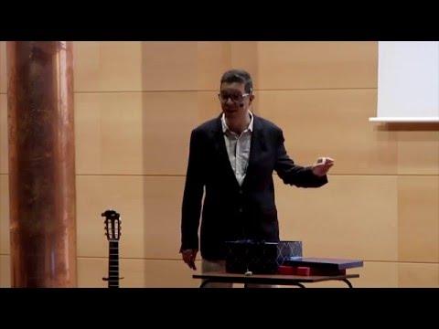 Misterios cuánticos   Jesús Martínez   TEDxCuestadelBailío