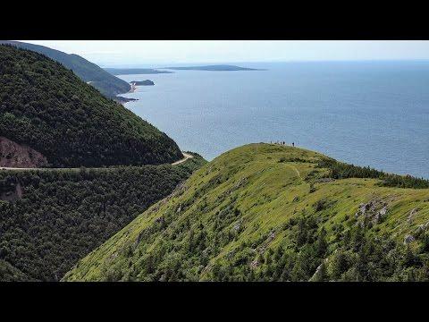 Cabot Trail, Nova