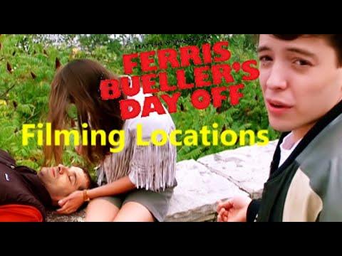 Ferris Bueller's Day Off 1986 ( Filming Location ) John Hughes Mp3